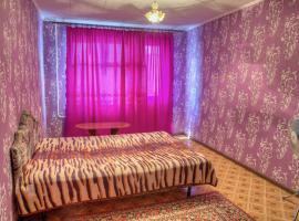 Apartments on Tsiolkovsky Ulitsa, אוראל