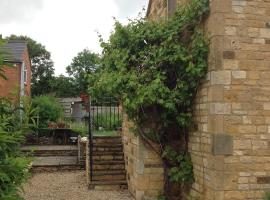 Hops and the Vines, Shipston on Stour