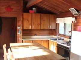 Algonquin Cottage Outpost, Algonquin Park