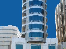 摩纳哥酒店, 迪拜