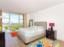 Luxury Miami Holidays