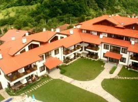 Spa Hotel Planinata, Ribarica