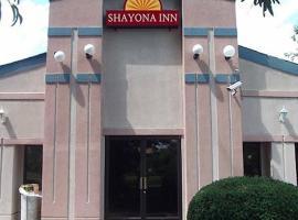 Shayona Inn - Eden, 伊登