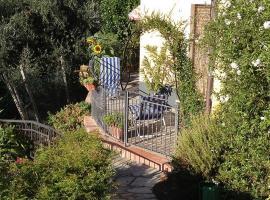 Casa Vacanze Oliveto, Cipressa