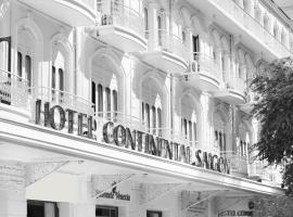 فندق كونتيننتال سايغون