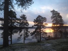 Wärdshuset Prästgården, Tavelsjö