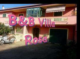 B & B Villa Rosa, Gallico Marina