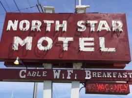 North Star Motel, Burlington