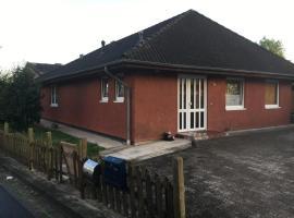 Haus Kirchhorst, Isernhagen