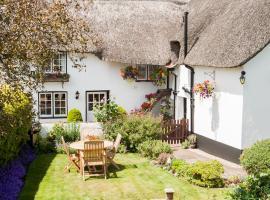 Farmhouse Cottage, 锡德茅斯