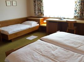 Hotel Butter, Vösendorf
