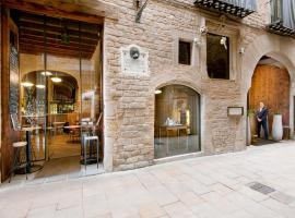 فندق ميرسير برشلونة