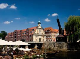 , Lüneburg