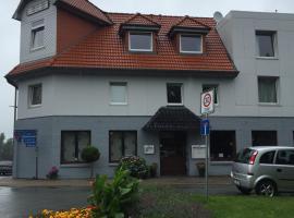 诺德科瑞兹酒店, 弗伦斯堡
