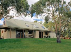 Otago Cottage, Hobart