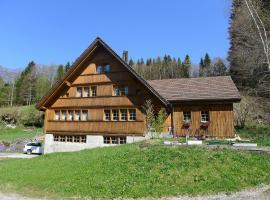 Apartment Waldheim-Baschloch.1, Trogen