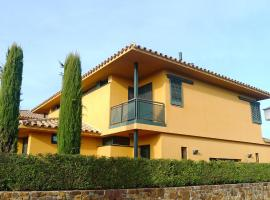 Holiday Home torremirona.1, 那瓦塔