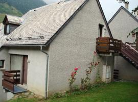 Holiday Park Les Marmottes