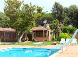 Country House Fornells, Quart d'Onyar