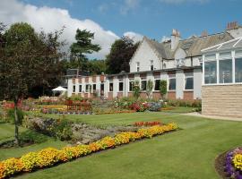 Pitbauchlie House Hotel, Dunfermline