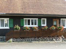 Holiday Home Grämsen, Hellbühl