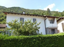 Holiday Home Casa Bozzotti, Cavigliano