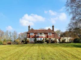Green Loanings, Crowborough