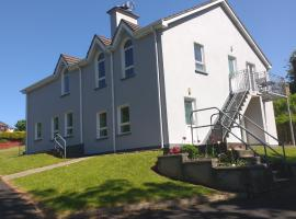 Rosebank Apartments, Moville