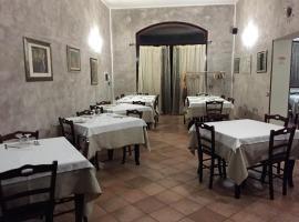 Affittacamere Da Franco, Parma