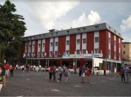 Hotel Domus, Maranello