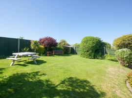 Dean Court Garden, Rottingdean