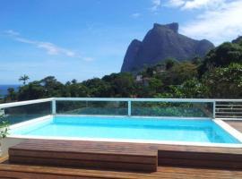 Paradise in Rio, Rio de Janeiro