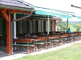 Guest accomodation Lovacka kuca, Grdak