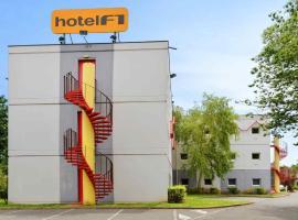 hotelF1 Bollène, Bollène