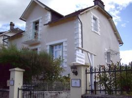 Les Pradelles, Lapleau