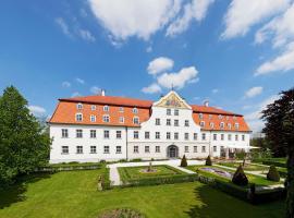 劳特拉施宫酒店