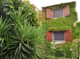 尤润罗绿色套房住宿加早餐旅馆, 贝尔韦代雷