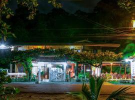 Hotel La Isla Inn, Puerto Viejo