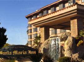 圣玛丽亚历史酒店, 圣玛丽亚