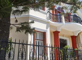 Villa Sanyan