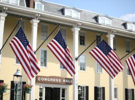 国会大厦酒店