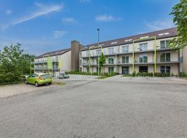 Novum LikeApart Serviced Apartments Fürth, Fürth