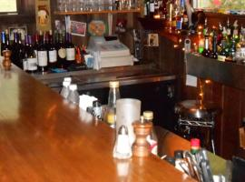 Inn at Crystal Lake and Palmer House Pub, Eaton Center