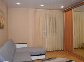 Apartments on Moskovsky Prospect, 雅罗斯拉夫尔