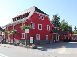 Hotel Restaurant Hochdorfer Hirschen, Freiburg im Breisgau