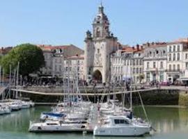 Appartement Chateau de Bongraine, La Rochelle