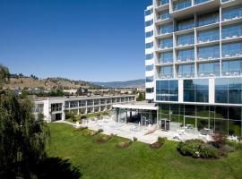 Best Western Plus Kelowna Hotel & Suites, Kelowna