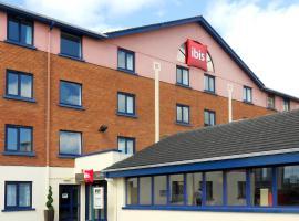 فندق إيبيس دبلن