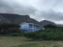 Rustic beach house, 贝蒂湾