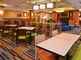 Fairfield Inn & Suites Fort Pierce / Port St Lucie